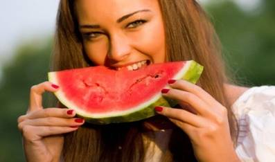 Watermelon can improve sex life too!-1