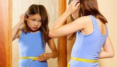 Young girls likely to become obese if called \'fat\'-1