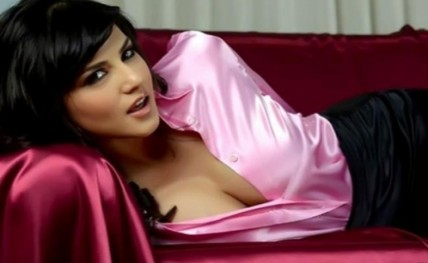Sunny leone welcomes you home sexy gallery full photo