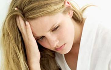 Depression, anxiety may lead to teeth loss  -1