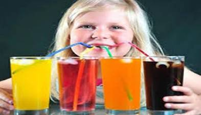 Sugary drinks should have health warning labels: Study -1
