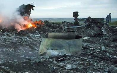 Ukraine not answering queries on MH17