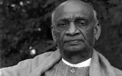 Government to observe Sardar Patel birth anniversary in big way