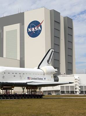 Welcome To IANS Live - science - NASA prepares 'real ...
