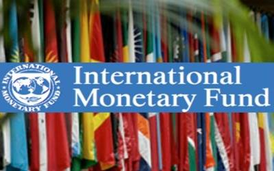 positive views of the imf Nicaragua's economic policy is praised by the imf przemek gajdeczka, chief of the international monetary fund (imf) mission for nicaragua, valued as positive the results of the fiscal and monetary policies implemented.