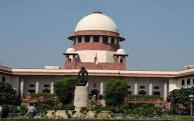 SC slams Centre for sitting over judicial appointments