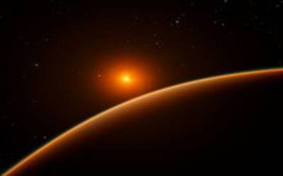 Scientists discover super-Earth that could harbour life