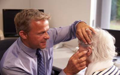 Hearing tests may not detect common form of hearing loss
