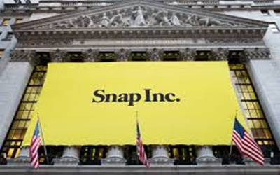 Snap Inc buys data firm 'Placed' for $135mn