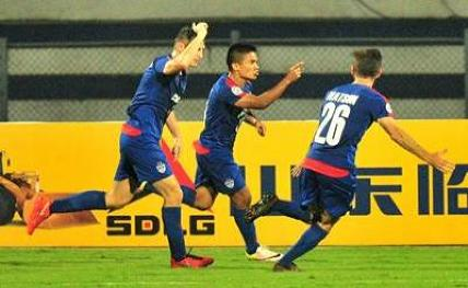 ISL: NorthEast not complacent over goalkeeper crisis at Bengaluru FC