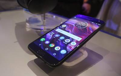 Moto X4: Sets the bar for mid-range smartphones
