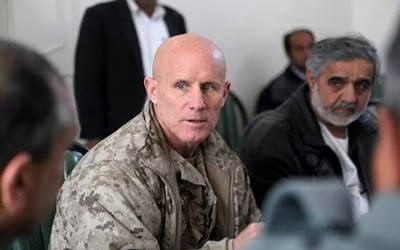 Trump's pick for National Security Adviser refuses offer