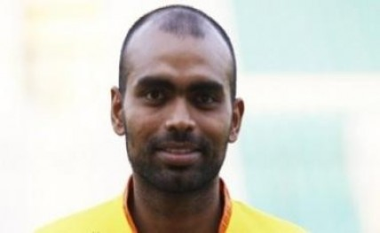 India captain Sreejesh included in FIH athletes' committee