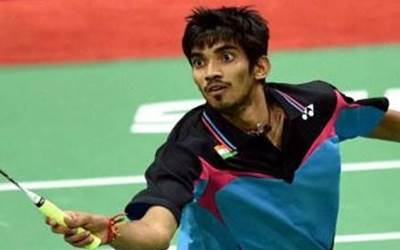 My best yet to come, says Srikanth