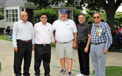 Bhartiya Senior Citizens hosts memorable picnic