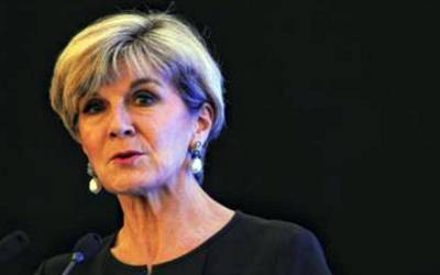 Australian Foreign Minister to visit India