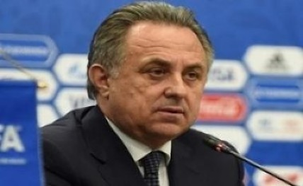 Russian Deputy PM praises security system at Confed Cup