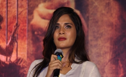 Not disappointed with 'Cabaret' delay: Richa Chadha