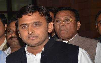 Opposition remains in disarray in UP