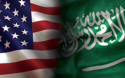 Saudi to sign trade, political deals with US