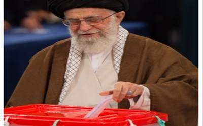 Iran goes to polls to pick President