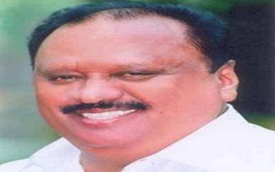 Court orders probe in land grab charge against Kerala Minister