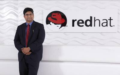 India infuses new life into Open Source: Red Hat