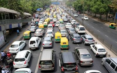 Delhi government seeks exemptions for odd-even this year