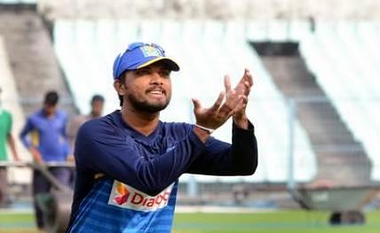 Sri Lanka extend training session to focus on spin