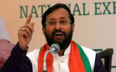 No hung assembly, BJP will form Karnataka government: Javadekar