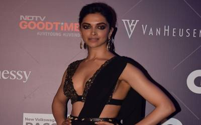 'Nothing can stop release of 'Padmavati'