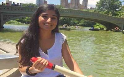 Dental student dies in NY hit-and-run