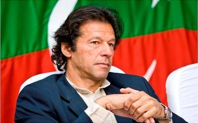 Non-bailable arrest warrant issued against Imran Khan
