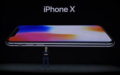Retailers anxiously await iPhone X supplies amid high demand in India