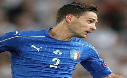De Sciglio's leg injury not serious: Juventus