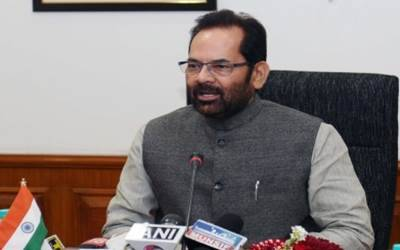 Exploding population hampering sustainable development: Naqvi