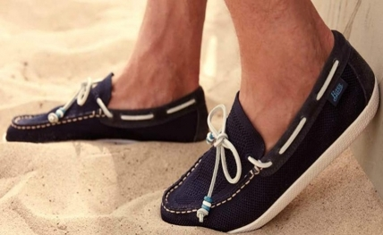 Slip-ons, derby, boats: Summer must-have shoes for men