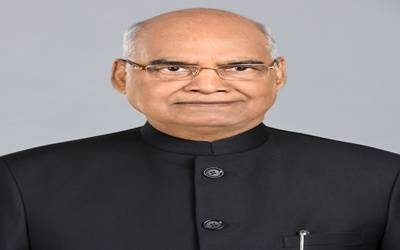 President to visit Jammu on Wednesday