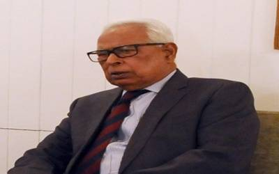 J&K Governor calls for heightened security on borders