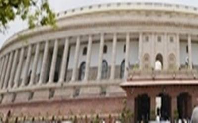 Lok Sabha takes up bill to encourage institutional arbitration
