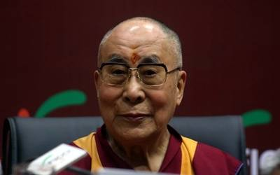Tibetans ready to be part of China: Dalai Lama