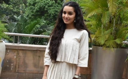 Audiences want good content: Shraddha Kapoor