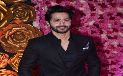 Film industry has woken up to importance of Digital India: Varun Dhawan
