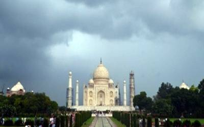 Taj city to face water crisis for 60 days