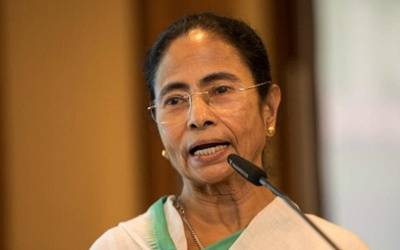 Is Mamata scared of the BJP?