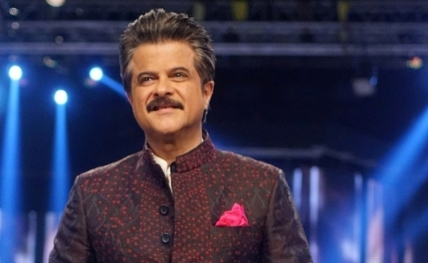 Anil Kapoor gives garbage management lesson