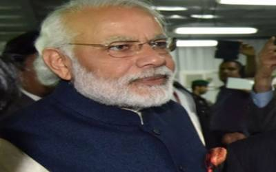 'By pakora remark, PM shows he cannot understand a father's pain'