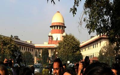 Was assessment done before proposing Master Plan amendments, asks SC