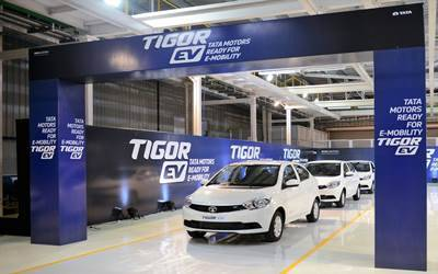 EVs may increment power demand of 160bn units by 2030