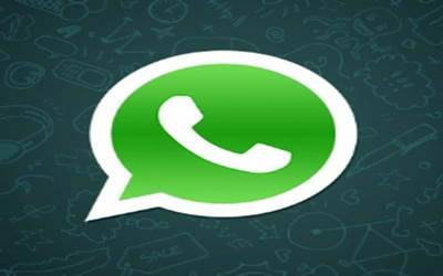 You can't send money yet via WhatsApp in India